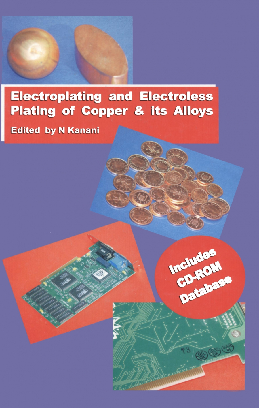 Electroplating and Electroless Plating of Copper & its Alloys